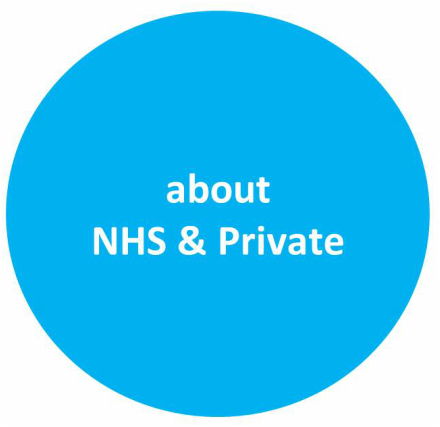 Learn about NHS and Private Gastroenterology